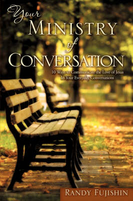 Your Ministry of Conversation (Paperback)