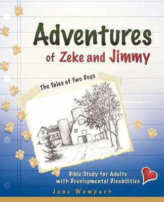 Adventures of Zeke and Jimmy (Paperback)