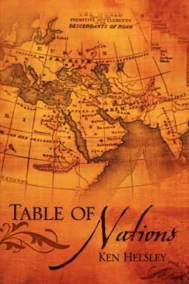 Table of Nations (Paperback)