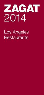 2014 Los Angeles Restaurants (Paperback)