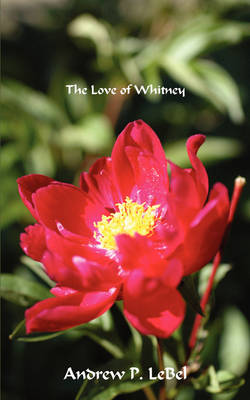 The Love of Whitney (Paperback)