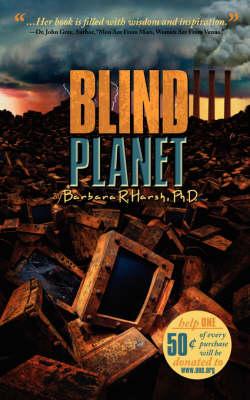 Blind Planet (Paperback)