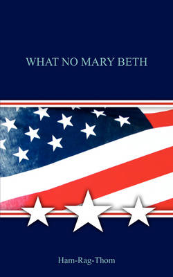 What No Mary Beth (Paperback)