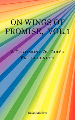 On Wings of Promise Vol.1: A Testimony of God's Faithfulness (Paperback)