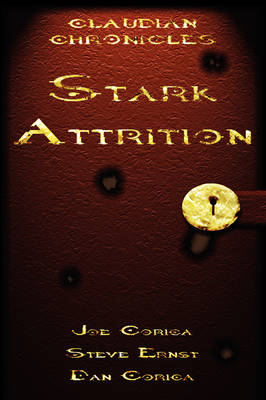 Claudian Chronicles: Stark Attrition (Paperback)
