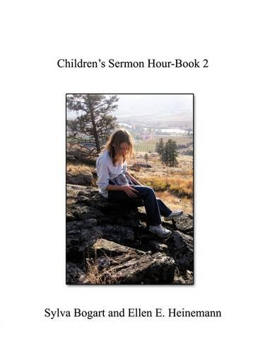 Children's Sermon Hour-Book 2 (Paperback)