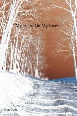 My Heart on My Sleeve (Paperback)