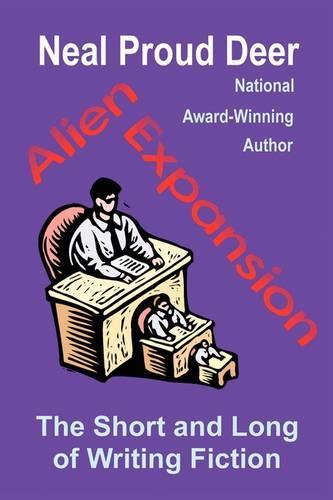 Alien Expansion (Paperback)