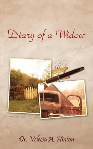 Diary of a Widow (Paperback)