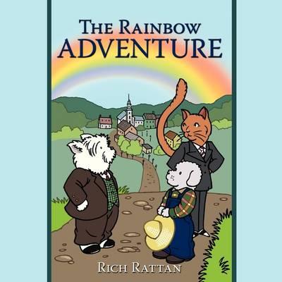 The Rainbow Adventure (Paperback)