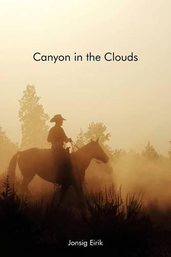 Canyon in the Clouds (Paperback)