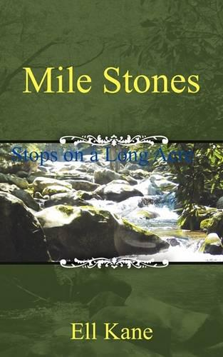 Mile Stones: Stops on a Long Acre (Paperback)