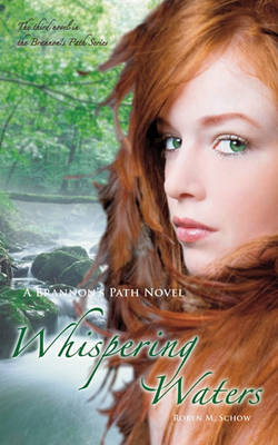 Whispering Waters: A Brannon's Path Novel (Paperback)