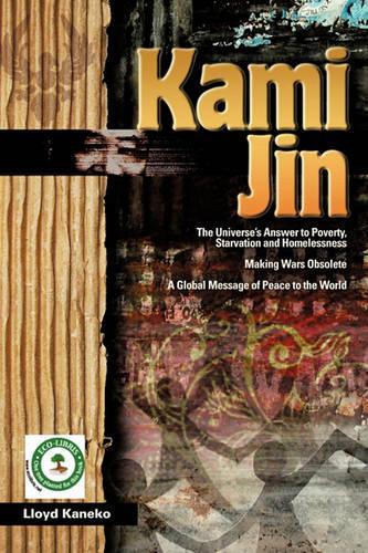 Kami Jin (Paperback)