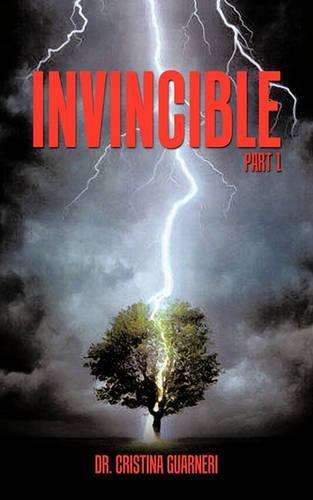 Invincible (Paperback)
