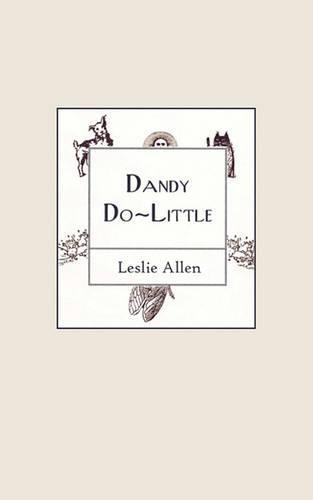 Dandy Do-Little (Paperback)