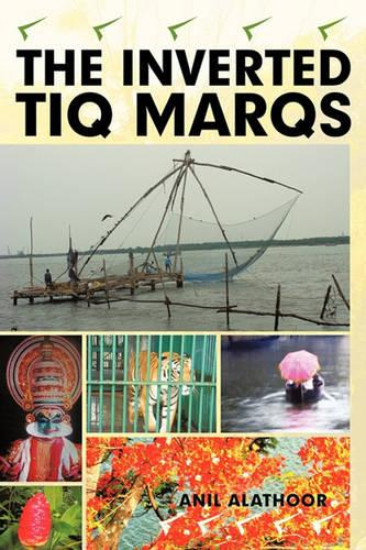 The Inverted Tiq Marqs (Paperback)