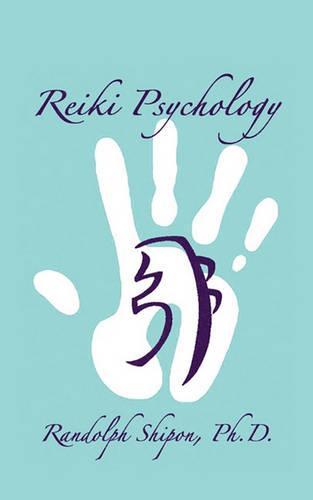 Reiki Psychology (Paperback)