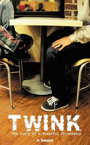 Twink: The Story of a Powerful Friendship (Paperback)