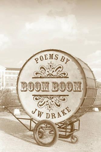 Boomboom (Paperback)