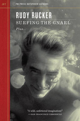Surfing The Gnarl (Paperback)