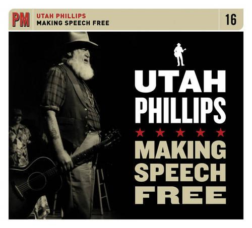 Making Speech Free (CD-Audio)