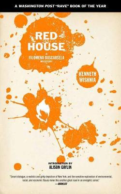 Red House (Paperback)