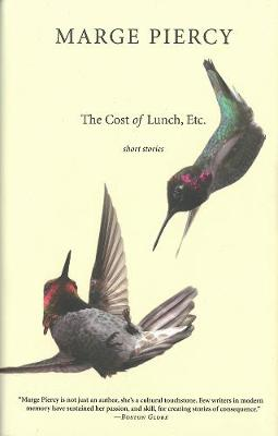 The Cost Of Lunch, Etc. (Hardback)