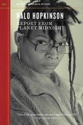 Report From Planet Midnight (Paperback)