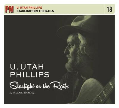 Starlight On The Rails: A Songbook (CD-Audio)