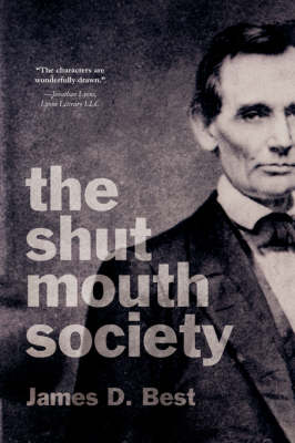 The Shut Mouth Society (Paperback)