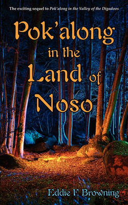 Pok'along in the Land of Noso (Paperback)
