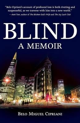 Blind: A Memoir (Paperback)
