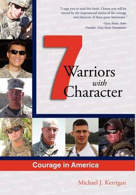 Courage in America: Warriors with Character (Hardback)