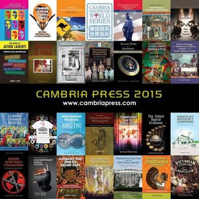 Cambria Press Color Catalog (Paperback)