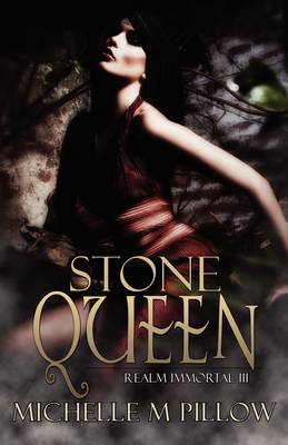 Stone Queen (Paperback)