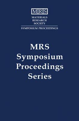 Scientific Basis for Nuclear Waste Management XXXIV: Volume 1265 - MRS Proceedings (Hardback)