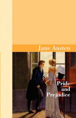 Pride and Prejudice (Hardback)