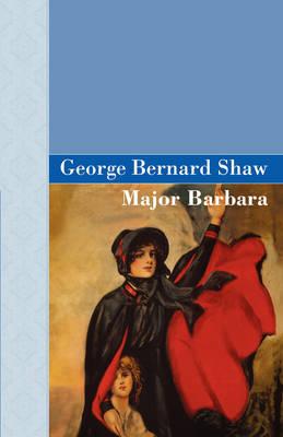 Major Barbara (Hardback)