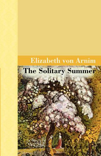 The Solitary Summer (Paperback)