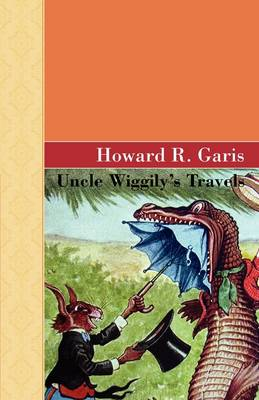 Uncle Wiggily's Travels (Paperback)