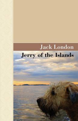 Jerry of the Islands (Paperback)