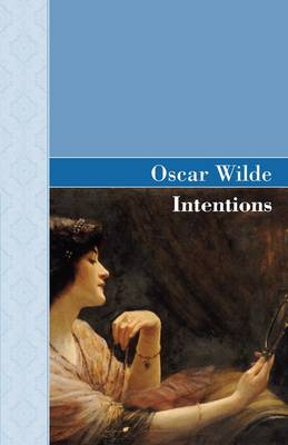Intentions (Paperback)