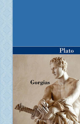 Gorgias (Hardback)