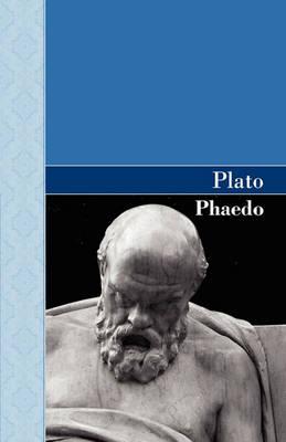 Phaedo (Hardback)