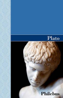 Philebus (Hardback)