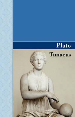 Timaeus (Hardback)
