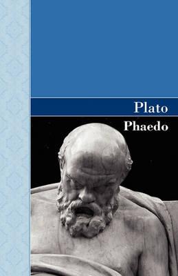 Phaedo (Paperback)