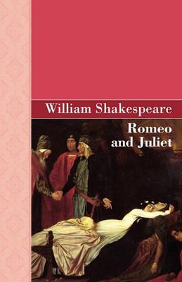 Romeo and Juliet (Hardback)