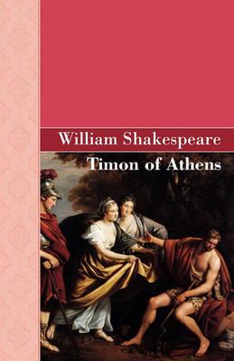 Timon of Athens (Paperback)